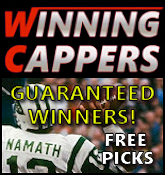 Winning Cappers